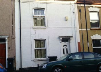 Thumbnail 2 bedroom terraced house for sale in Hanover Street, Redfield, Bristol