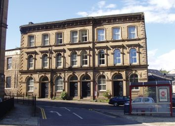 Thumbnail Studio to rent in Jessops Mill, 2 - 8 Station Road, Batley