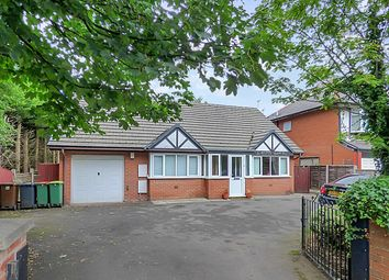 Thumbnail 4 bed detached bungalow for sale in Ribbleton Avenue, Preston, Lancashire