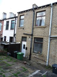 Thumbnail 2 bed terraced house to rent in Ravensknowle Road, Huddersfield