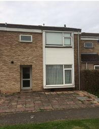 Thumbnail 3 bed terraced house to rent in Solway Close, Leamington Spa