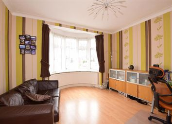 Thumbnail 3 bedroom end terrace house for sale in Trinity Road, Barkingside, Ilford, Essex