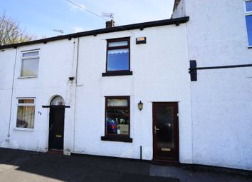 Thumbnail 2 bed cottage for sale in Tempest Court, Lock Lane, Lostock, Bolton