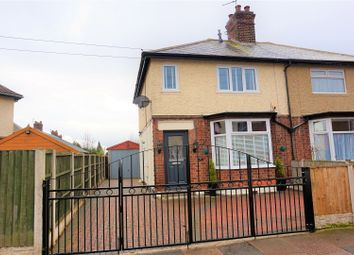 Thumbnail 3 bed semi-detached house for sale in Ravensdale Avenue, Long Eaton