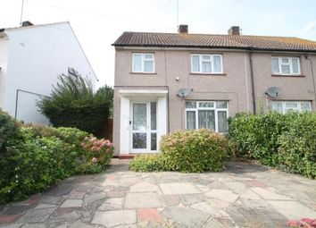 Thumbnail 2 bed semi-detached house for sale in Saxville Road, Orpington, .