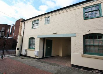 Thumbnail 1 bedroom mews house for sale in Chester Street, Wrexham