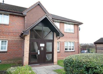 Thumbnail 2 bed flat for sale in Vermont Close, Waverley Road, Enfield, Middlesex