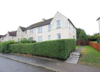 Thumbnail 3 bed flat for sale in Barclay Street, Cowdenbeath