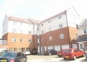 Thumbnail 2 bed flat to rent in Cormorant Drive, Dunston Riverside, Gateshead, Tyne And Wear