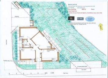 Thumbnail Land for sale in High Street, Northfleet, Gravesend, Kent