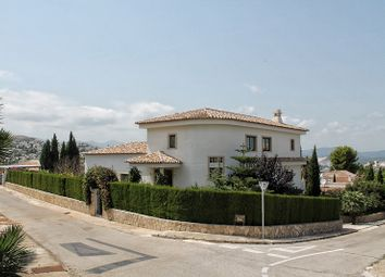 Thumbnail 5 bed chalet for sale in Algarrobos N2, Pego, Alicante, Valencia, Spain