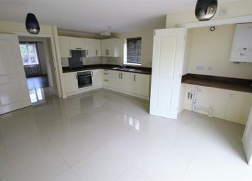Thumbnail 3 bed end terrace house for sale in Ocotal Way, The Sidings, Swindon