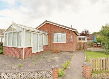 Thumbnail 3 bed detached bungalow for sale in Appleby Gardens, Broughton, Brigg
