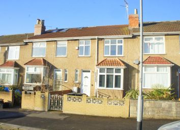 Thumbnail 2 bedroom flat to rent in Dovercourt Road, Horfield, Bristol