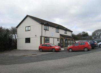 Thumbnail Office to let in First Floor Park House, Threemilestone Ind Estate, Truro