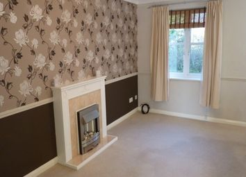 Thumbnail 2 bed property to rent in Nidd Close, Nether Poppleton, York