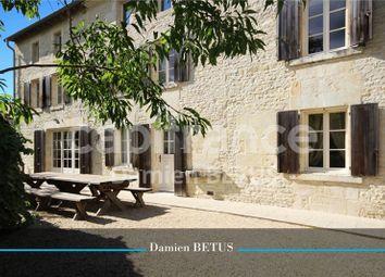 Thumbnail 10 bed property for sale in Poitou-Charentes, Charente-Maritime, La Rochelle