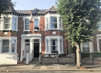 Thumbnail 2 bed flat to rent in Fontarabia Road, London