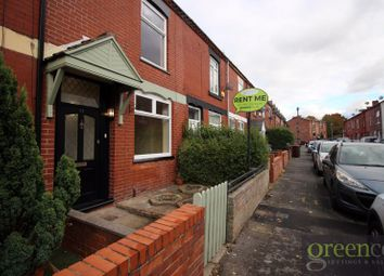 Thumbnail 2 bed terraced house to rent in Church Street, Failsworth, Manchester