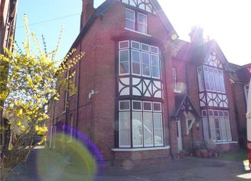 Thumbnail 2 bed flat to rent in Flat 1, Newnham Road, Bedford