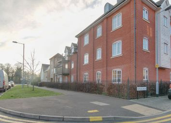 Thumbnail 2 bed maisonette for sale in Hooper Avenue, Colchester