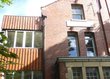 Thumbnail 5 bedroom flat to rent in Northbank, Otterburn Villas, Newcastle Upon Tyne