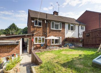 2 bed semi-detached house for sale in Vale Crescent, Tilehurst, Reading, Berkshire RG30