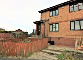 Thumbnail 1 bed flat for sale in Ledi Place, Falkirk