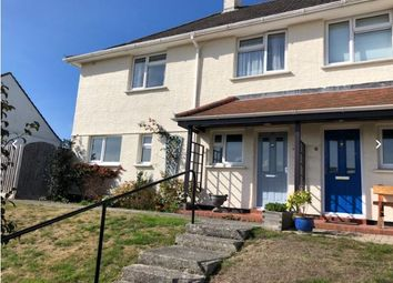 Thumbnail 3 bed semi-detached house to rent in Compton Ave, Plymouth