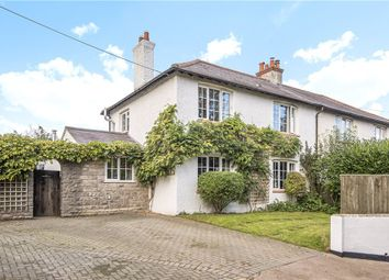 Thumbnail 3 bed semi-detached house for sale in Alston, Axminster