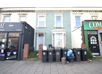 3 bed terraced house for sale in Gloucester Road, Horfield, Bristol BS7