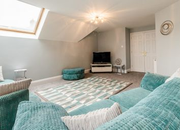 Thumbnail 3 bedroom flat for sale in Rayleigh Mansions, Colchester, Essex
