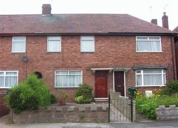 Thumbnail 3 bed terraced house to rent in Blackwell Road, Foleshill, Coventry, West Midlands