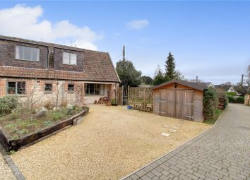 Thumbnail 2 bed property for sale in Stainswick Lane, Shrivenham, Oxfordshire