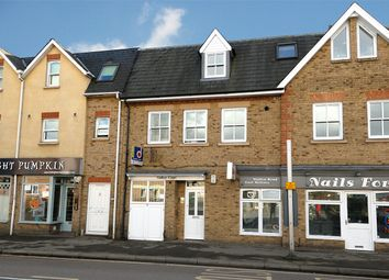 Thumbnail 2 bedroom flat for sale in Walton Road, East Molesey