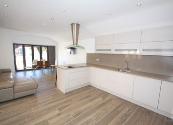 Thumbnail 3 bed detached bungalow for sale in The Drive, Chislehurst, Kent