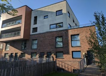 Thumbnail 2 bed flat to rent in The Cube, Wilbraham Road, Fallowfield