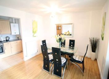 Thumbnail 2 bedroom flat to rent in Reavell Place, Ipswich