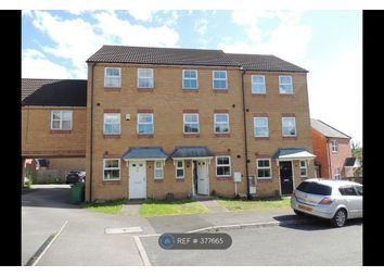 Thumbnail 4 bed terraced house to rent in Murray Close, Nottingham