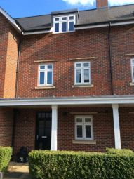 Thumbnail 4 bedroom detached house to rent in Gabriels Square, Lower Earley, Reading