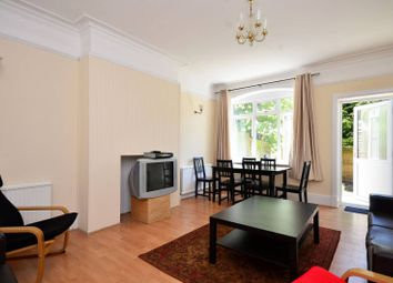 Thumbnail 4 bed property to rent in Alwyne Road, Wimbledon