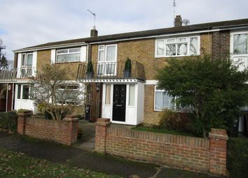 Thumbnail 3 bedroom terraced house for sale in Woods Avenue, Hatfield
