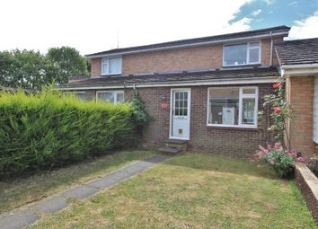 Thumbnail 2 bed terraced house for sale in Appletrees, Bar Hill, Cambridge