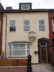 Thumbnail 1 bed flat to rent in Windsor Road, Tuebrook, Liverpool