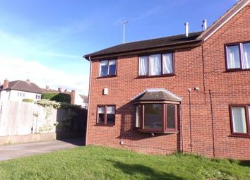 Thumbnail 1 bed maisonette for sale in Grayshott Close, Erdington, Birmingham, West Midlands