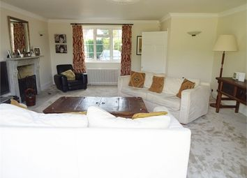 Thumbnail 5 bed detached house for sale in High Street, Chapmanslade, Frome, Wiltshire