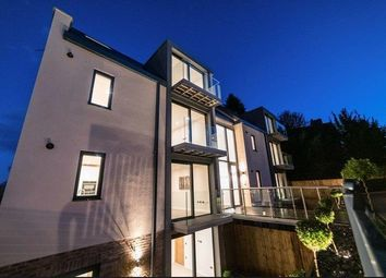 Thumbnail 2 bedroom flat to rent in Victoria Road, Malvern