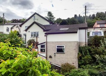 Thumbnail 3 bed detached house for sale in Main Road, Pillowell, Lydney