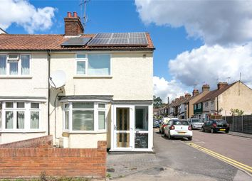 2 bed semi-detached house for sale in Walton Road, Bushey, Hertfordshire WD23