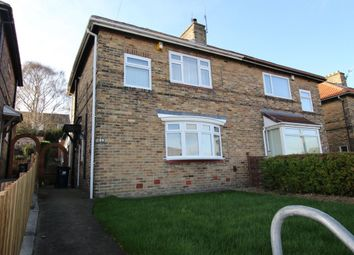 Thumbnail 3 bed semi-detached house for sale in Delacour Road, Blaydon-On-Tyne